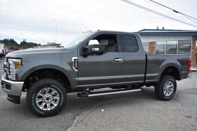 2019 F-250 Super Cab 4x4,  Pickup #N7820 - photo 5