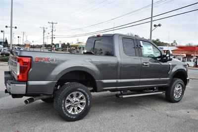 2019 F-250 Super Cab 4x4,  Pickup #N7820 - photo 2