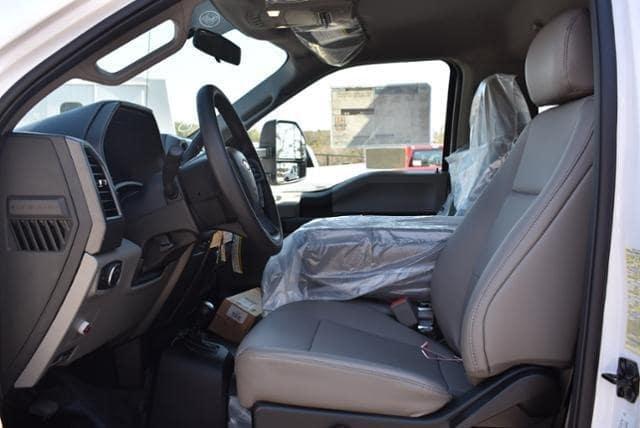 2019 F-550 Regular Cab DRW 4x4,  Switch N Go Drop Box Landscape Dump #N7822 - photo 7