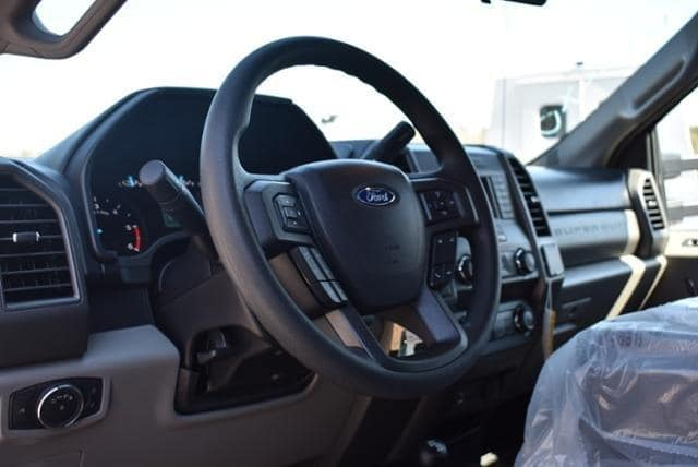 2019 F-550 Regular Cab DRW 4x4,  Switch N Go Drop Box Landscape Dump #N7822 - photo 8