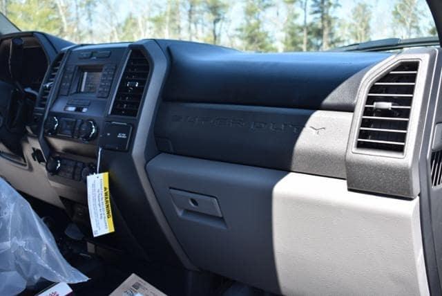2019 F-550 Regular Cab DRW 4x4,  Switch N Go Drop Box Landscape Dump #N7822 - photo 9