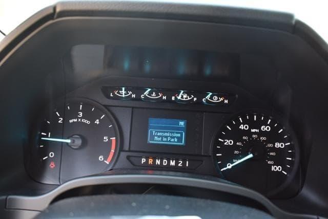 2019 F-550 Regular Cab DRW 4x4,  Switch N Go Drop Box Landscape Dump #N7822 - photo 14