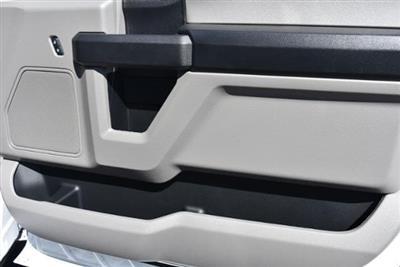 2019 F-550 Regular Cab DRW 4x4,  Switch N Go Drop Box Landscape Dump #N7822 - photo 10