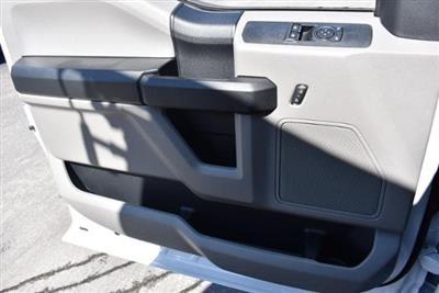 2019 F-550 Regular Cab DRW 4x4,  Switch N Go Drop Box Landscape Dump #N7822 - photo 13