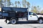 2019 F-550 Regular Cab DRW 4x4,  Switch N Go Landscape Dump #N7822 - photo 1