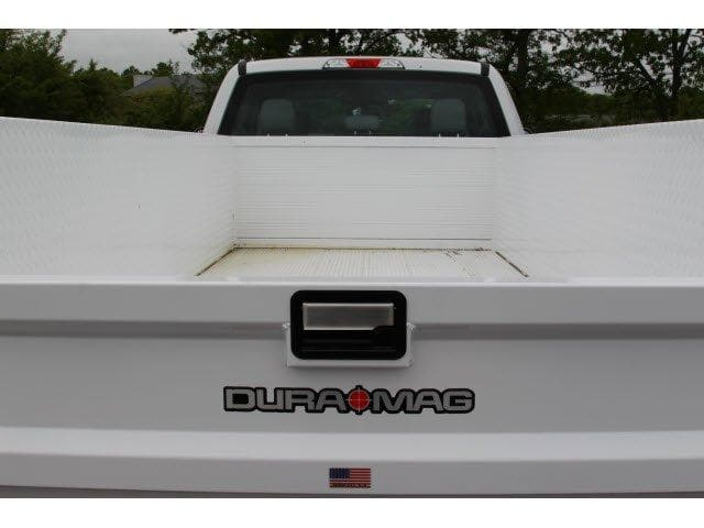 2019 F-450 Super Cab DRW 4x4,  Duramag S Series Service Body #N7824 - photo 4
