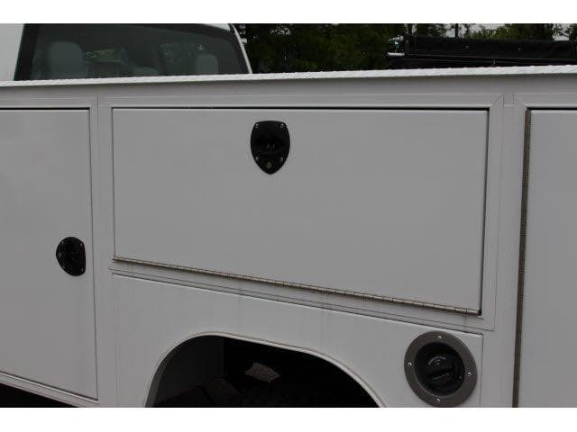 2019 F-450 Super Cab DRW 4x4,  Duramag S Series Service Body #N7824 - photo 5