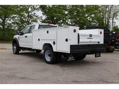 2019 F-450 Super Cab DRW 4x4,  Duramag S Series Service Body #N7824 - photo 2