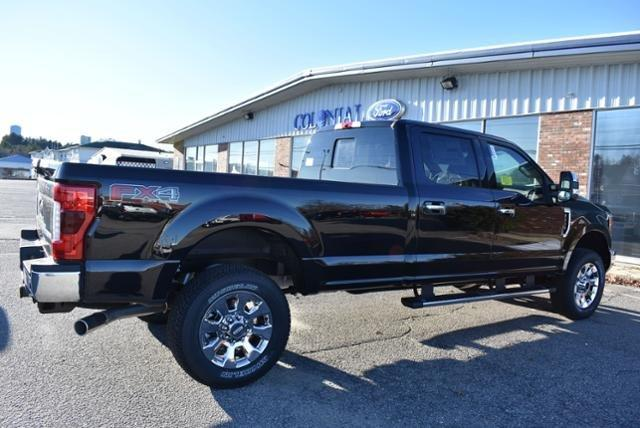 2019 F-250 Crew Cab 4x4,  Pickup #N7825 - photo 2