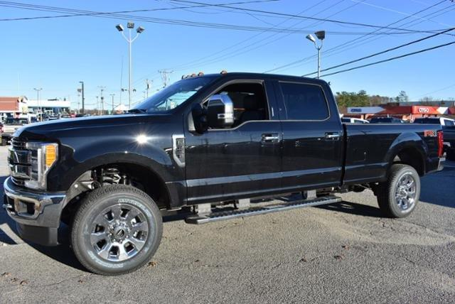 2019 F-250 Crew Cab 4x4,  Pickup #N7825 - photo 5