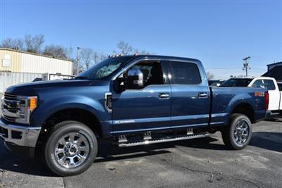 2019 F-250 Crew Cab 4x4,  Pickup #N7826 - photo 5
