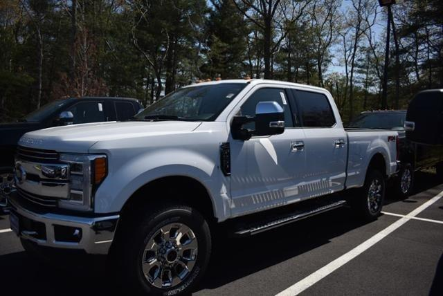 2019 F-250 Crew Cab 4x4,  Pickup #N7827 - photo 5