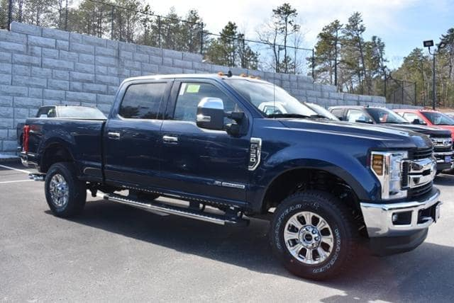 2019 F-350 Crew Cab 4x4,  Pickup #N7830 - photo 3