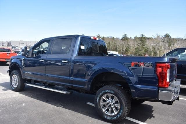 2019 F-350 Crew Cab 4x4,  Pickup #N7830 - photo 4
