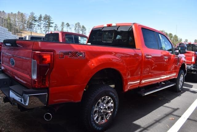 2019 F-350 Crew Cab 4x4, Pickup #N7831 - photo 2