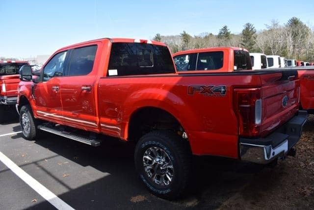 2019 F-350 Crew Cab 4x4, Pickup #N7831 - photo 3