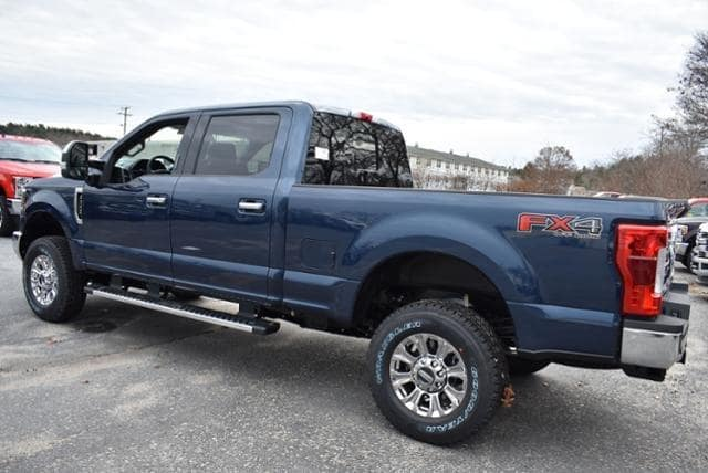 2019 F-350 Crew Cab 4x4,  Pickup #N7832 - photo 4