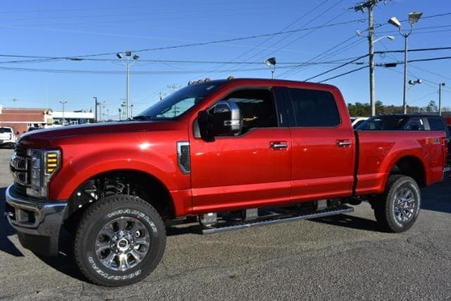 2019 F-350 Crew Cab 4x4,  Pickup #N7833 - photo 5