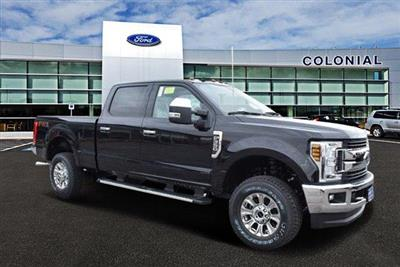 2019 F-350 Crew Cab 4x4,  Pickup #N7834 - photo 1