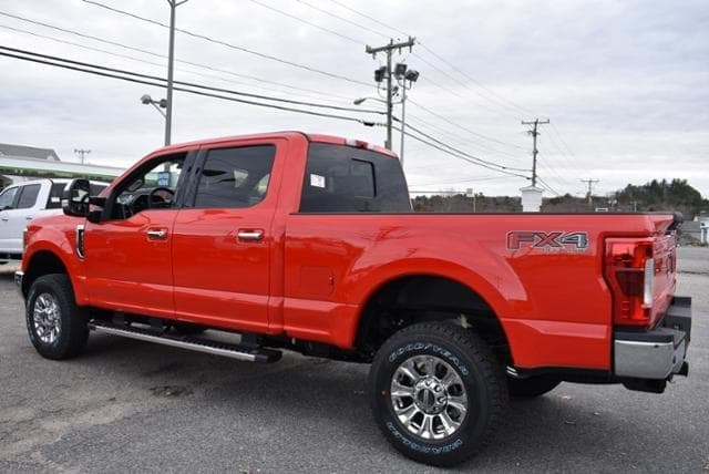 2019 F-350 Crew Cab 4x4, Pickup #N7835 - photo 4