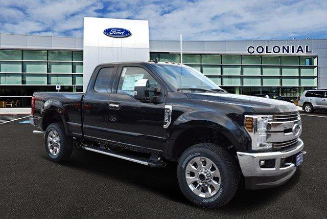 2019 F-350 Super Cab 4x4, Pickup #N7836 - photo 1