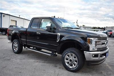 2019 F-350 Super Cab 4x4, Pickup #N7836 - photo 3