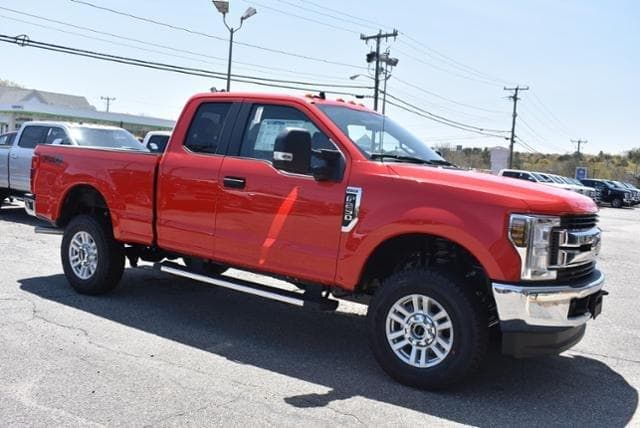 2019 F-250 Super Cab 4x4,  Pickup #N7837 - photo 3