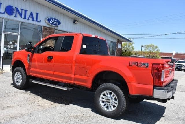 2019 F-250 Super Cab 4x4,  Pickup #N7837 - photo 4