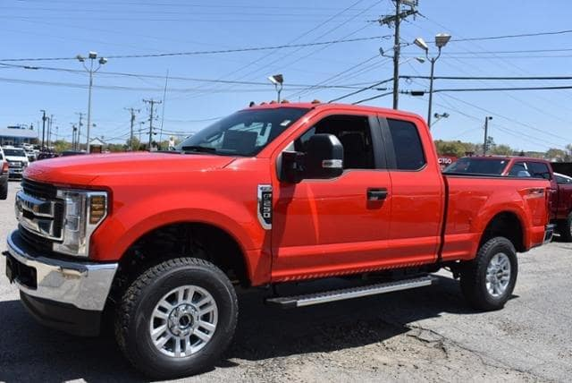 2019 F-250 Super Cab 4x4, Pickup #N7837 - photo 5