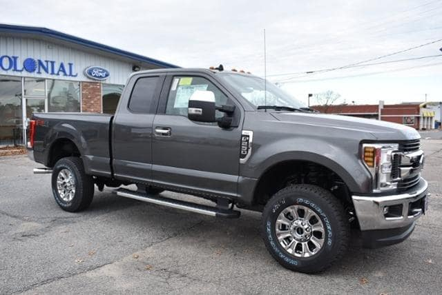 2019 F-250 Super Cab 4x4,  Pickup #N7838 - photo 3