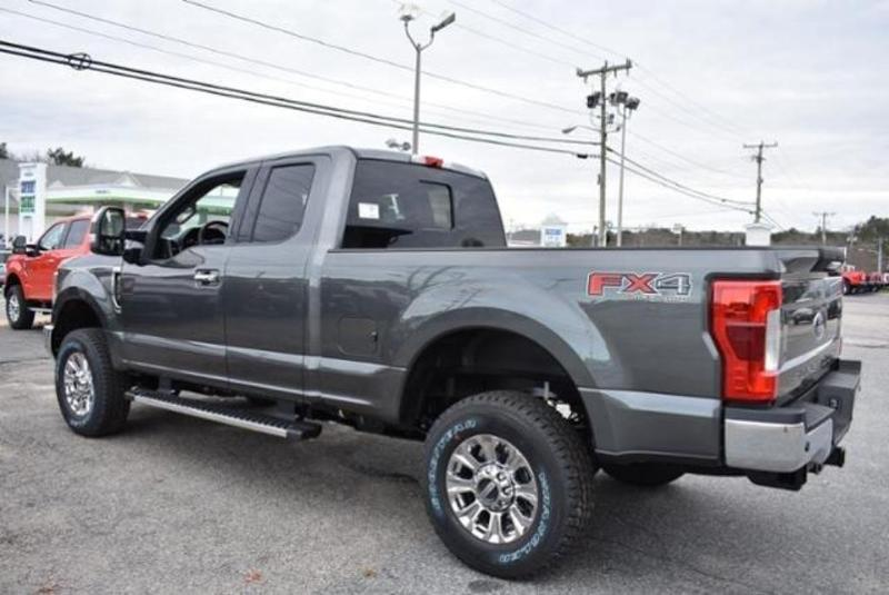 2019 F-250 Super Cab 4x4,  Pickup #N7838 - photo 20
