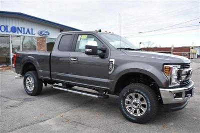 2019 F-250 Super Cab 4x4,  Pickup #N7838 - photo 18