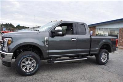 2019 F-250 Super Cab 4x4,  Pickup #N7838 - photo 21