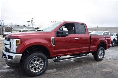 2019 F-250 Super Cab 4x4, Pickup #N7839 - photo 5