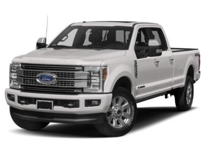 2019 F-250 Crew Cab 4x4,  Pickup #N7840 - photo 1
