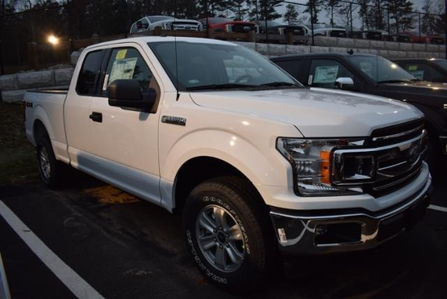 2018 F-150 Super Cab 4x4,  Pickup #N7844 - photo 3
