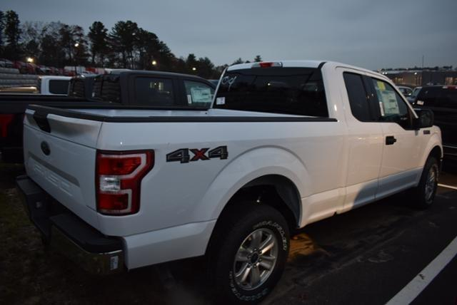 2018 F-150 Super Cab 4x4,  Pickup #N7844 - photo 2