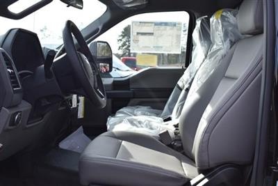 2019 F-550 Regular Cab DRW 4x4,  Landscape Dump #N7845 - photo 7