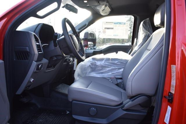 2019 F-550 Regular Cab DRW 4x4,  Landscape Dump #N7846 - photo 7