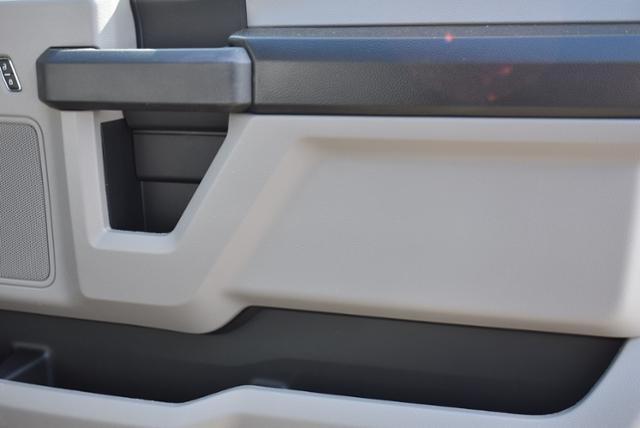 2019 F-550 Regular Cab DRW 4x4,  Dump Body #N7850 - photo 9
