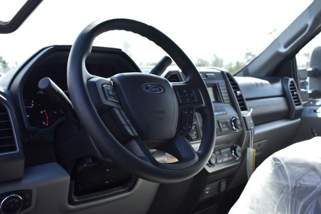 2019 F-550 Regular Cab DRW 4x4,  Dump Body #N7850 - photo 7