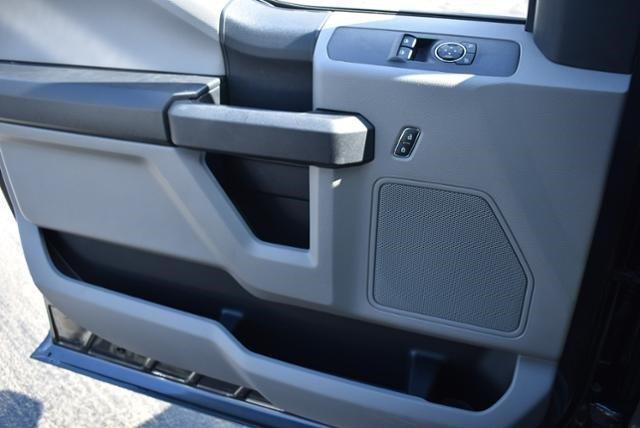 2019 F-550 Regular Cab DRW 4x4,  Iroquois Brave Series Steel Dump Body #N7850 - photo 2