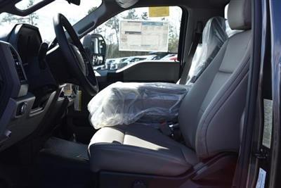 2019 F-550 Regular Cab DRW 4x4,  Iroquois Brave Series Steel Dump Body #N7850 - photo 8