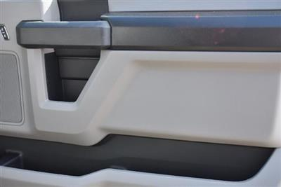 2019 F-550 Regular Cab DRW 4x4,  Iroquois Brave Series Steel Dump Body #N7850 - photo 11