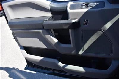2019 F-550 Regular Cab DRW 4x4,  Iroquois Brave Series Steel Dump Body #N7851 - photo 12