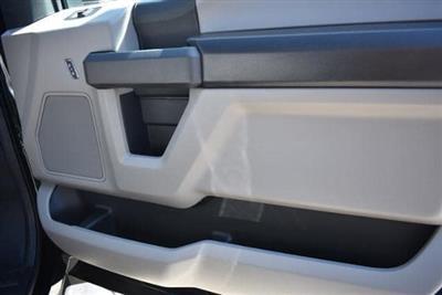 2019 F-550 Regular Cab DRW 4x4,  Iroquois Brave Series Steel Dump Body #N7851 - photo 8