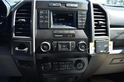 2019 F-550 Regular Cab DRW 4x4,  Iroquois Brave Series Steel Dump Body #N7851 - photo 10