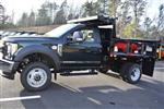 2019 F-550 Regular Cab DRW 4x4,  Dump Body #N7852 - photo 1