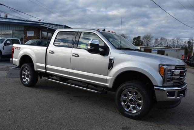2019 F-250 Crew Cab 4x4,  Pickup #N7854 - photo 3