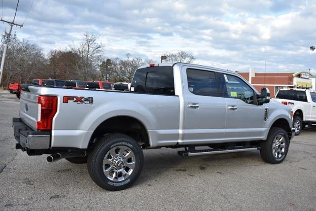 2019 F-250 Crew Cab 4x4,  Pickup #N7854 - photo 2